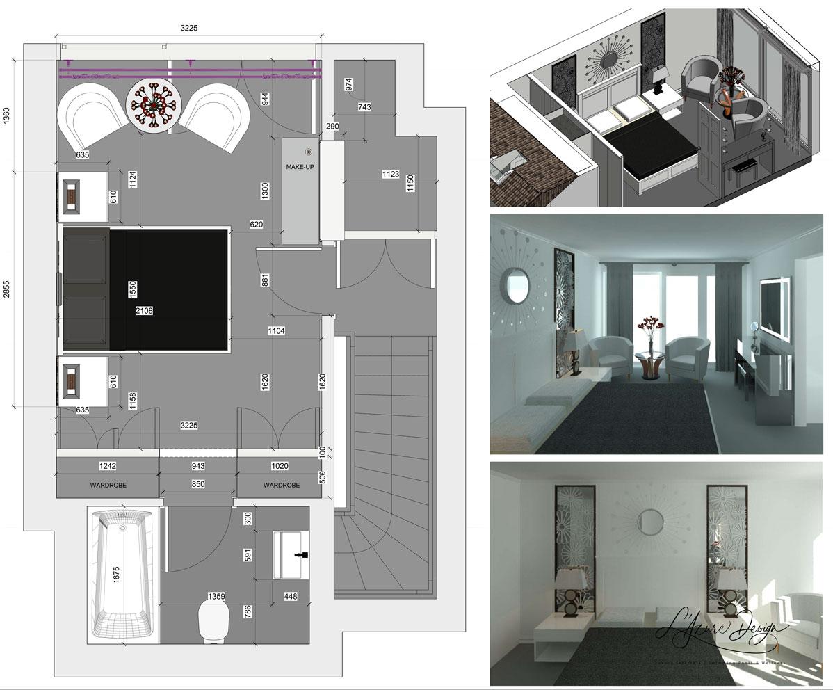 4 Bedroom Home in London